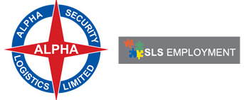 Alpha Security Logistics